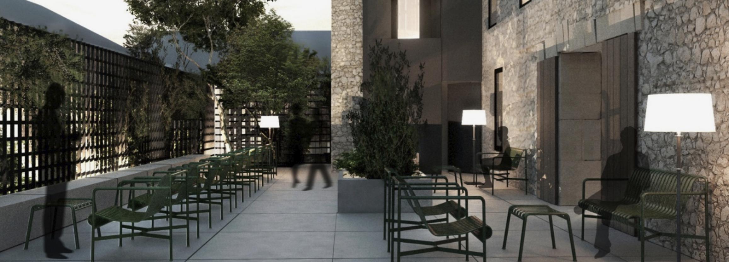 hotel casa grande la rioja - The hotel