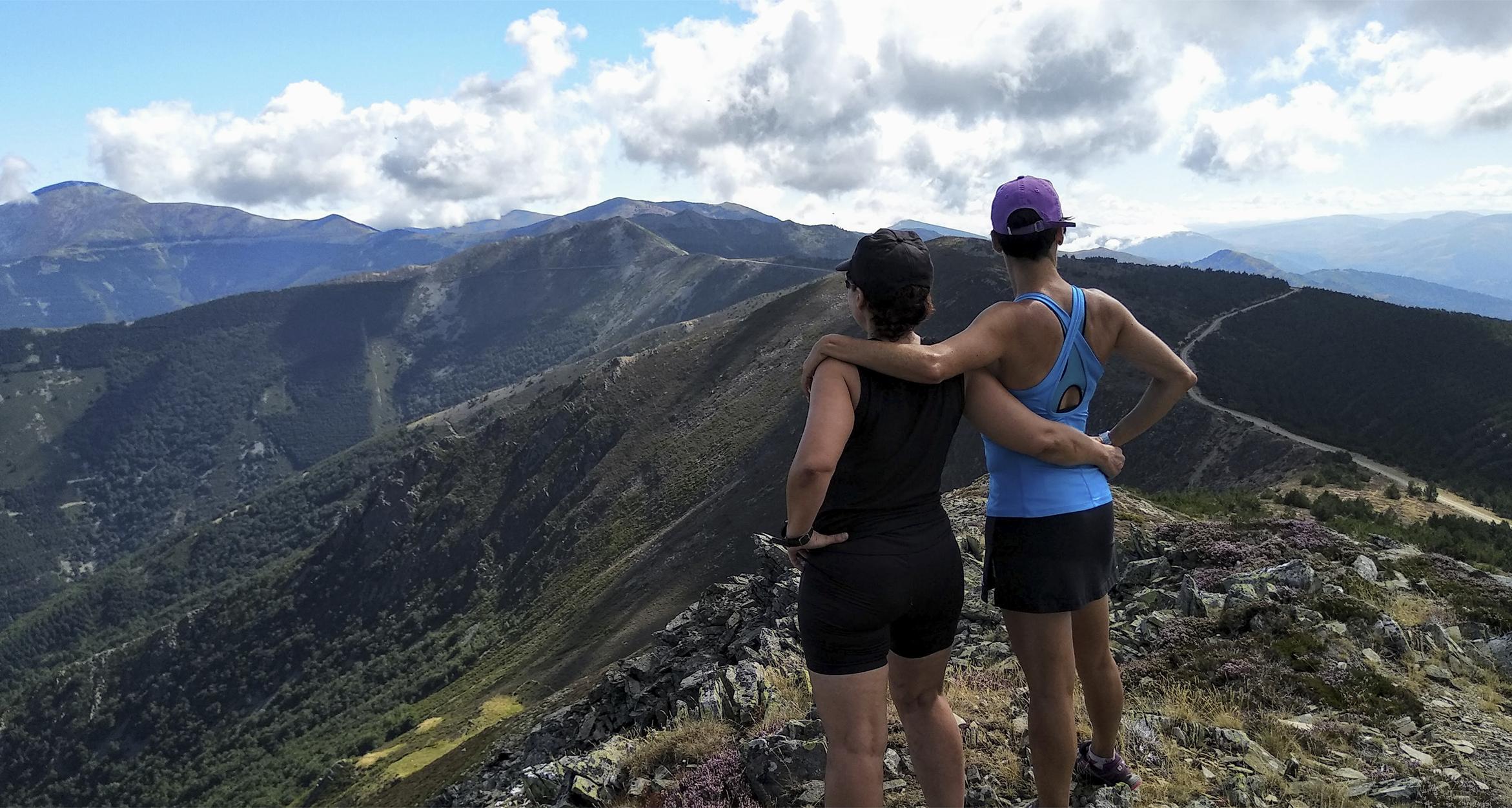 senderismo trekking la rioja - HIKKING AND TREKKING