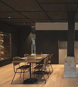 Hotel Casa Grande La Rioja Home 1 - Publicación en Japón