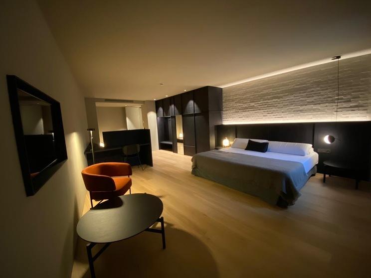 habitacion 13 a - Chambres