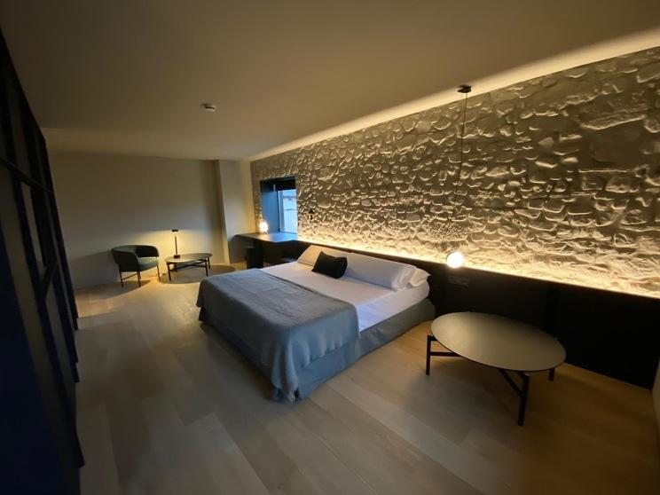 habitacion 15 a - Chambres