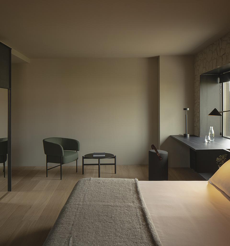 habitacion 16 a 1 1 - ROOM 15 EMMA -  DOUBLE DELUXE