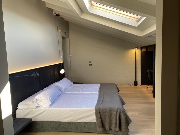 habitacion 21 2 - Rooms