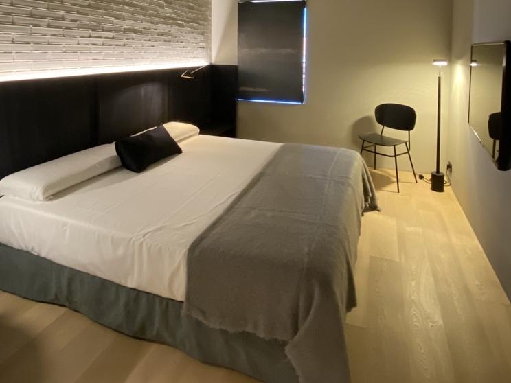 habitacion 24 a 1 1 - Chambres