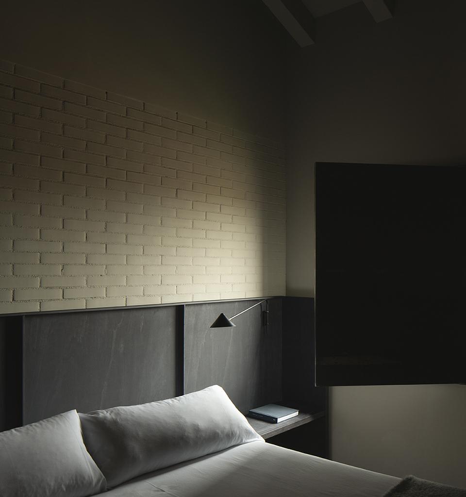habitacion 24 a 1 - ROOM 24 ELVIRA -  DOUBLE STANDARD