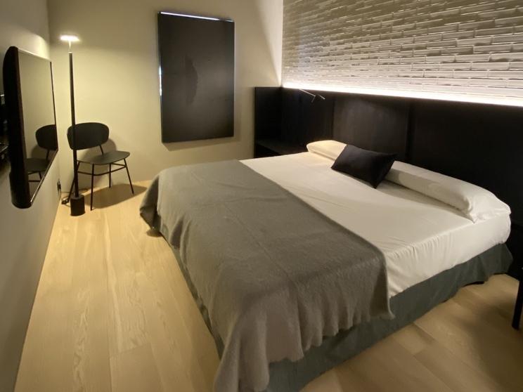 habitacion 25 1 - Rooms