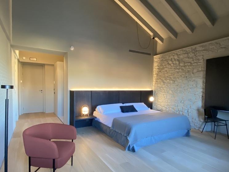 habitacion 26 - Chambres