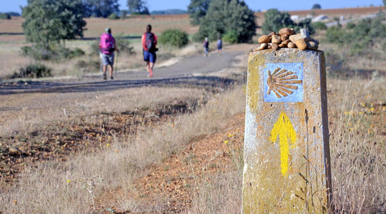 camino de santiago 1170x650 - HAZ EL CAMINO DE SANTIAGO SIN RENUNCIAR AL MÁXIMO CONFORT